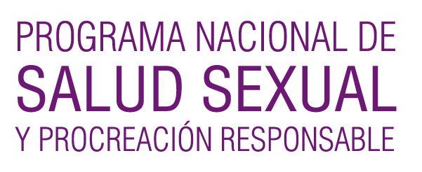Logo Salud Sexual